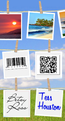Mail Merge Barcodes, Photos, Pictures, Signatures, Logos